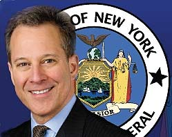 Image result for New York Attorney General logo